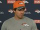 Watch: Graham grateful for opportunity with Broncos