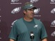 Watch: Pederson on Bradford: 'He's the No. 1 guy'