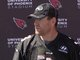Watch: Palmer: 'I think this team is extremely urgent'