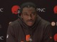 Watch: RGIII: 'I'm working for perfection'