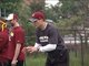 Watch: Kirk Cousins Working To Improve During Offseason