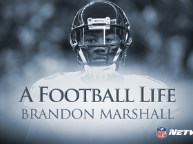 Watch: Brandon Marshall