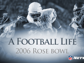 Watch: The 2006 Rose Bowl