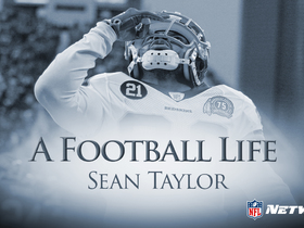Watch: Sean Taylor