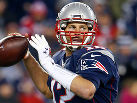 Watch: Battista: This is not close to the end of the Brady saga