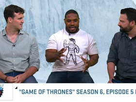 Watch: DDFP Game of Thrones Episode 5, Season 6 Review