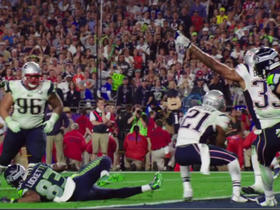 Watch: Favorite Super Bowl moment of all time?