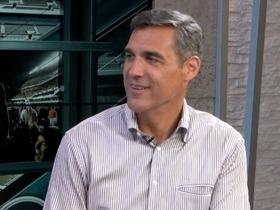 Watch: Inside The Studio: Jay Wright