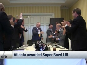 Watch: Atlanta, Los Angeles and South Florida celebrate