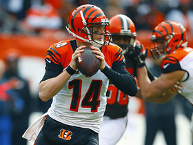 Watch: Can Bengals win AFC North despite notable roster losses?