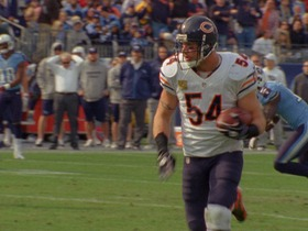 Watch: Top 5 Brian Urlacher plays
