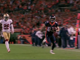 Watch: Reflecting on Wes Welker's illustrious NFL career
