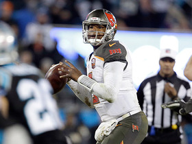 Watch: Blackmon: Winston can handle more on his plate this season