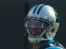 Watch: Should fantasy fans be worried about Cam Newton?