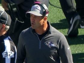 Watch: Ravens forfeiting one week of OTA sessions