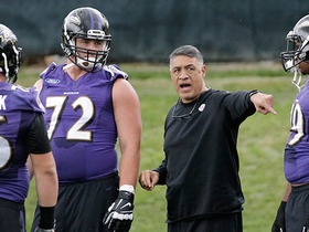 Watch: O'Hara: Ravens' mistake 'mind-boggling'