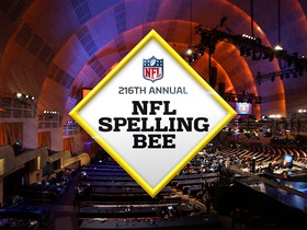 Watch: NFL Spelling Bee With The Sklar Brothers