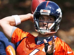 Watch: How can Mark Sanchez succeed with the Broncos?
