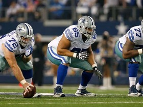 Watch: Top 5 offensive lines in the NFL