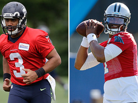 Watch: Pros and cons of playing with mobile quarterbacks