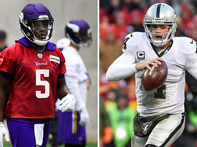 Watch: Which young quarterback will take a leap in 2016?