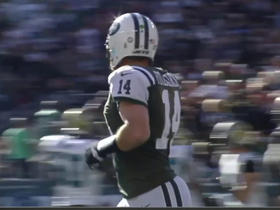 Watch: Walder: Jets aren't any closer to getting Fitzpatrick back