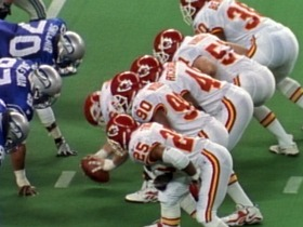 Watch: Top 3 trick plays: Kansas City Chiefs