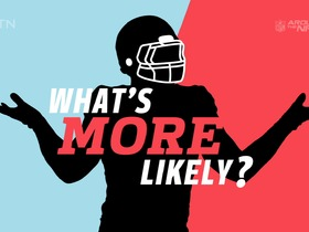 Watch: What's More Likely: Offseason Regret Edition