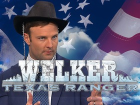 Watch: Welker Texas Ranger: A Reboot To Remember