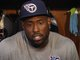 Watch: Delanie Walker on New Faces on Titans Roster