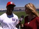 Watch: Victor Cruz: I'm excited to be feeling like an athlete again