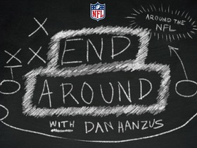 Watch: End Around: Who tops the NFL's dad rankings?