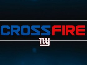 Watch: CrossFire: Giants Most Improved Player
