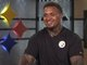 Watch: Exclusive 1-on-1 with Pouncey