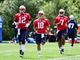 Watch: How will QB reps be split during Patriots training camp?