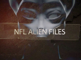 Watch: NFL Extraterrestrials Files