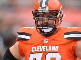 Watch: Throwback Thursday: Joe Thomas Reflects