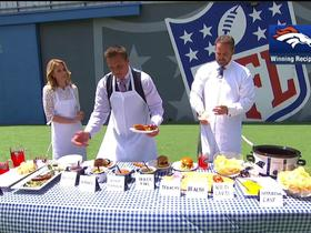 Watch: The 'Winning Recipe' for the Denver Broncos