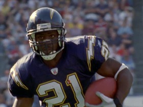Watch: LaDainian Tomlinson career retrospective