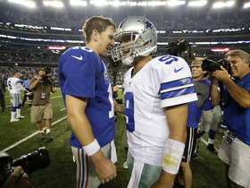 Watch: What is the best QB rivalry in the NFL now?