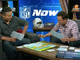 Watch: The game that started Fantasy Football