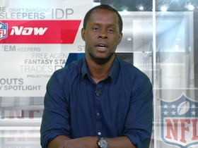Watch: Fantasy: Stock Up, Stock Down