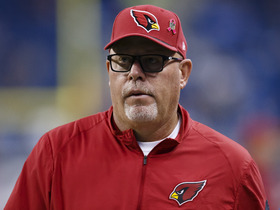 Watch: Bruce Arians' 2015 opening day speech