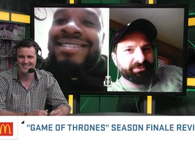 Watch: Game of Thrones Season Finale review