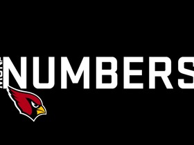Watch: NFL NOW Numbers: Cardinals