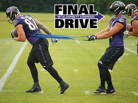Watch: Final Drive: How Do Ravens Use Four Tight Ends?