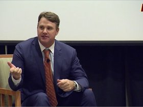 Watch: Jay Gruden On How He Started Coaching Football
