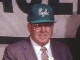 Watch: Wyche: Buddy Ryan had influence on players and the game