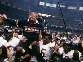 Watch: Ditka: Buddy Ryan was such an integral part of the Bears