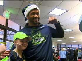 Watch: Russell Wilson: Full impact